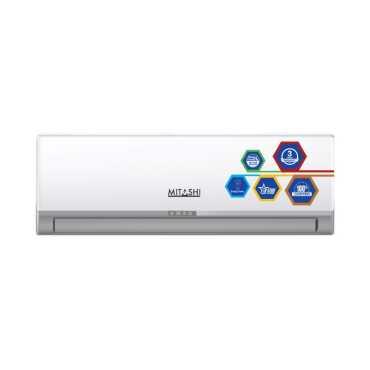 Mitashi MiSAC153v12 1 5 Ton 3 Star Split Air Conditioner