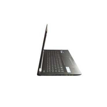 HP 15-BS576TX Notebook - Black | Silver