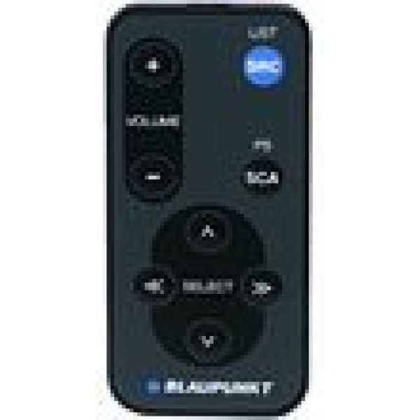 Blaupunkt RC823 Slimline Wireless Remote