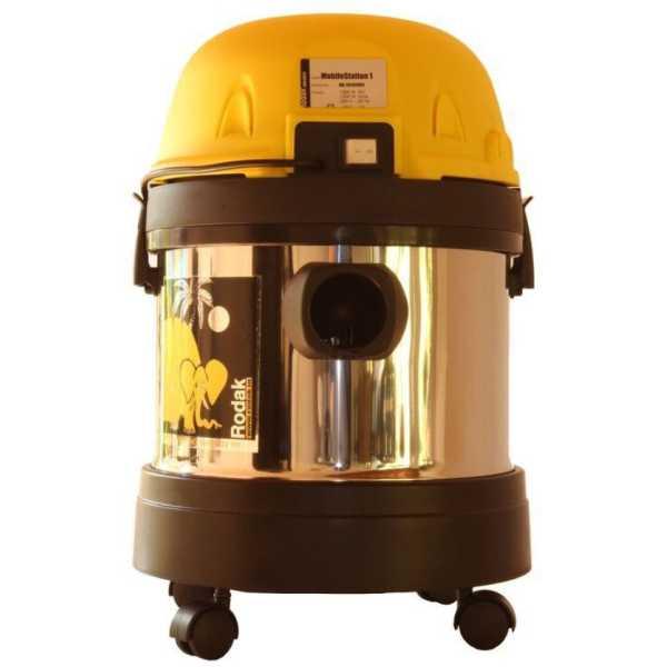 Rodak CarSpecial 2 Vacuum Cleaner - Black