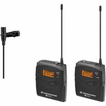 Sennheiser EW112P G3 Cameramount Lapel Wireless Microphone