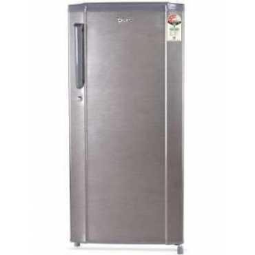 Koryo KDR250S3 225 L 3 Star Direct Cool Single Door Refrigerator