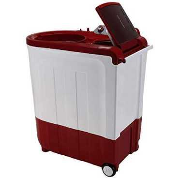 Whirlpool ACE 8.5 SUPER SOAK 8.5 Kg Semi-Automatic Top Loading Washing Machine