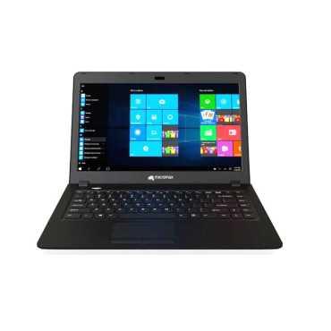 Micromax Ignite (LPQ61408W) Laptop - Black