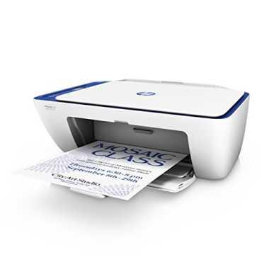 HP DeskJet 2622 All In One Printer - White