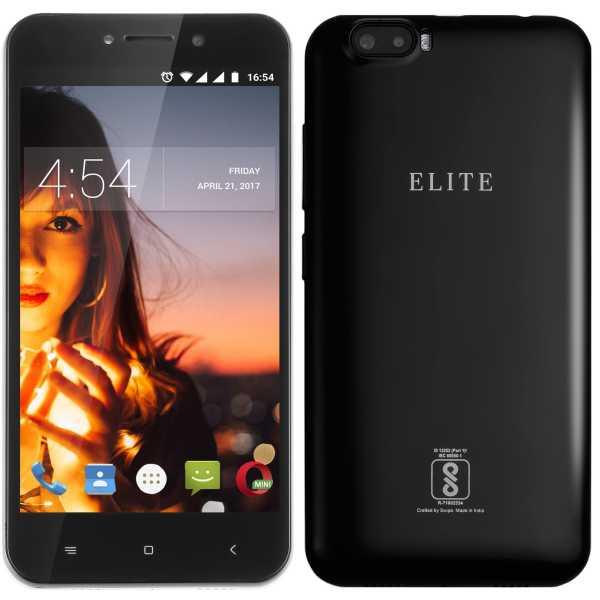 Swipe Elite Dual - Silver | Black | Gold