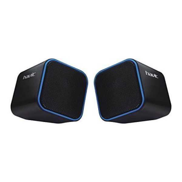 Havit HV-SK473 Portable Speakers