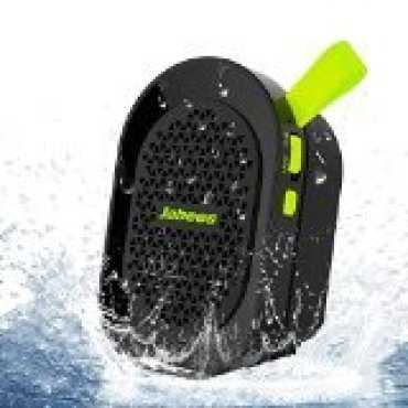 Jabees BeatBOX Mini Wireless Speaker - Black | Pink | Green
