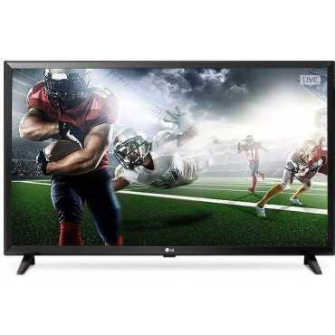 LG 32MN49H 32 Inch HD IPS LED Monitor - Black
