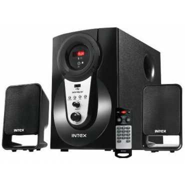 Intex IT-2470 FMU 2.1 Bluetooth Speaker