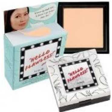 Benefit Cosmetics Hello Flawless Custom powder SPF15 (Ivory)