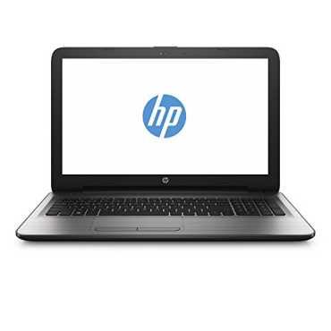 HP 15-BE002TX Laptop - Silver
