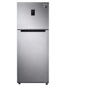 Samsung RT39T5C38S9 386 L 2 Star Inverter Frost Free Double Door Refrigerator