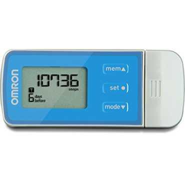 Omron HJ-323 USB Pedometer