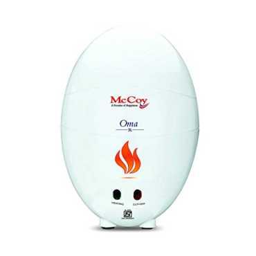McCoy OMA 3 L Instant Water Geyser - Multicolour