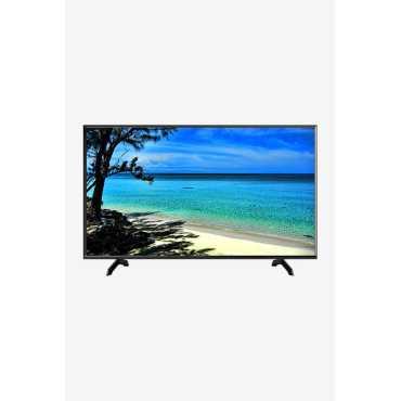 Panasonic (TH-40F200DX) 40 Inch Full HD LED TV - Black;silver | Black