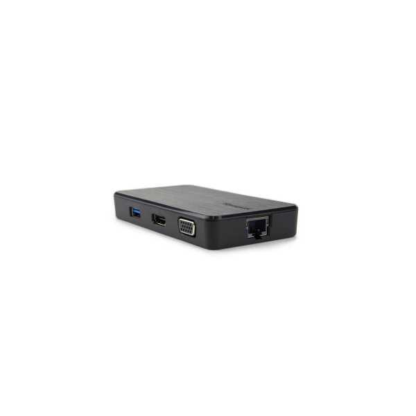 Targus (DOCK110AP) USB 3.0 Docking Station - Black