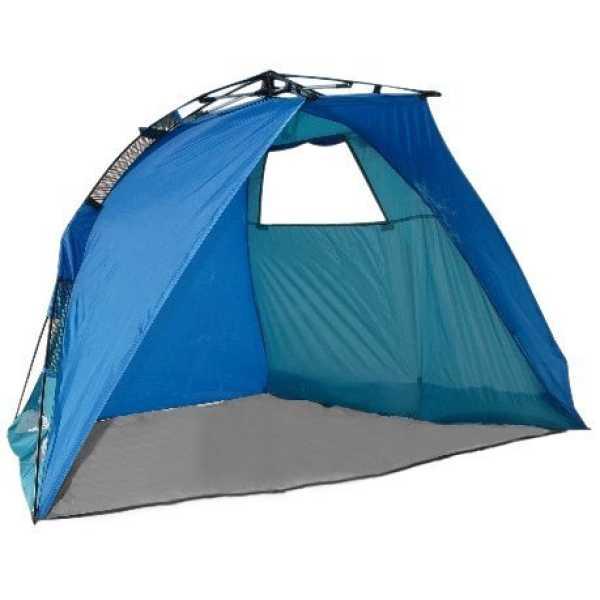 ABO Gear Rapido Cabana Tent (6.5- x 3.5- x 3.5-Feet)