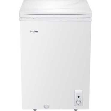 Haier HCF-148HG 148 L Deep Freezer Refrigerator - White