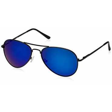 Springers Aviator Sunglasses Black M140BU2