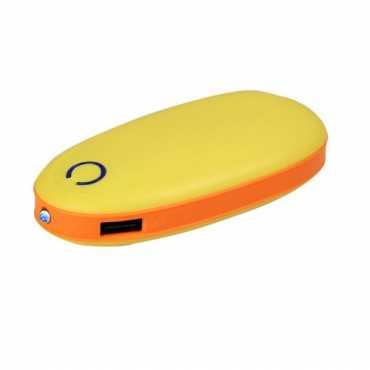 Lappymaster Micky Mouse 5600mAh PowerBank - Green | Yellow