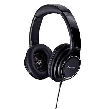 Panasonic RP-HD5E High Resolution Audio Headphones