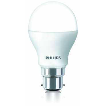 Philips B22 9W LED Bulb (Cool Day Light) - White