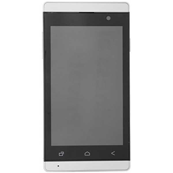 Zen  Ultrafone 303 Elite - Black