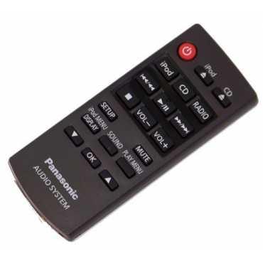 Panasonic N2QAYC000056 Remote Control