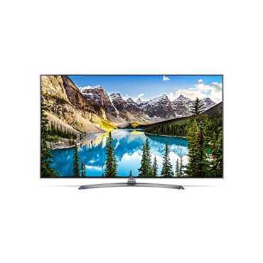 LG 43UJ752T 43 Inch 4K Ultra HD Smart LED TV - Black