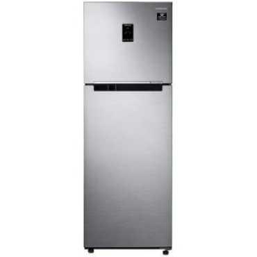 Samsung RT37T4533S8 345 L 3 Star Inverter Frost Free Double Door Refrigerator