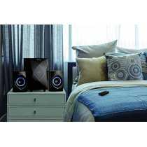 Creative  SBS E2800 2.1 Multimedia Speaker - Black