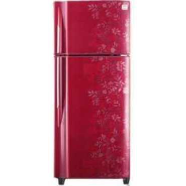 Godrej RT EON 260 P 2.3 260 L 2 Star Double Door Refrigerator