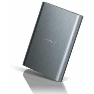 Sony HD-E2 USB 3.0 2 TB External Hard Disk - Black