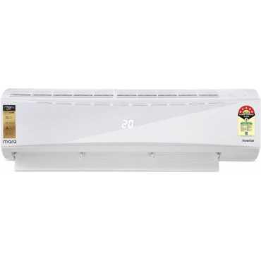 MarQ by Flipkart FKAC105SIAA 1 Ton 5 Star Split Inverter Air Conditioner