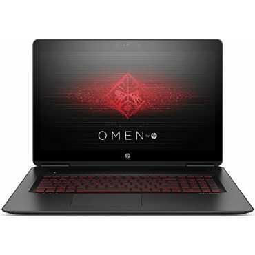 HP Omen 17T Laptop - Black