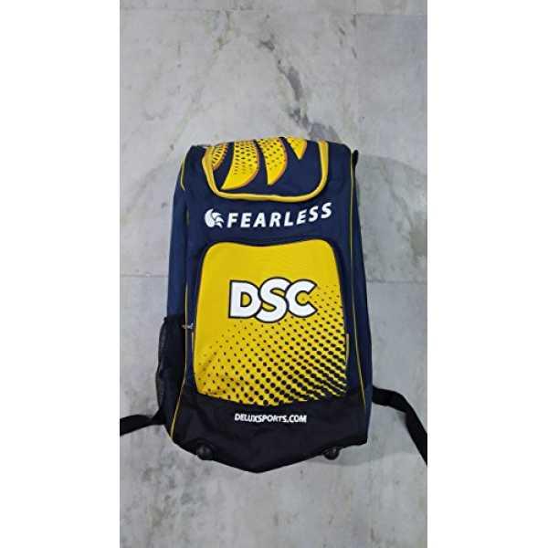 DSC Condor Motion Cricket Kit Bag