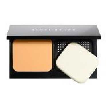 Bobbi Brown Skin Weightless Powder Foundation (Warm Almond) - Brown