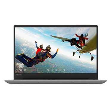 Lenovo Ideapad 330S-15IKB (81F500GKIN) Laptop - Platinum