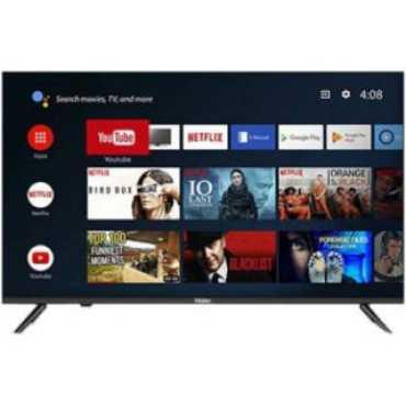 Haier LE43K6600GA 43 inch Full HD Smart LED TV
