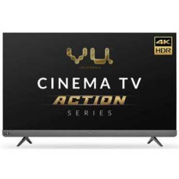 Vu 55LX 55 inch UHD Smart LED TV