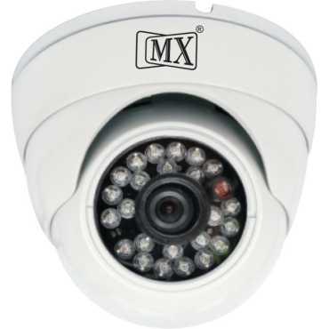 MX S 206 CCTV DOME CAMERA