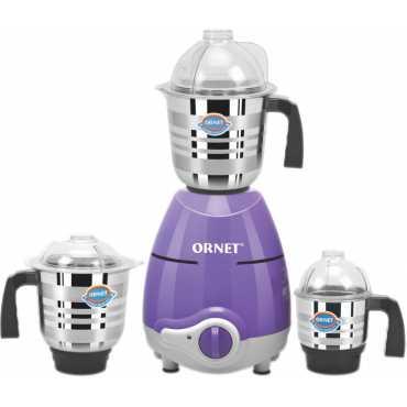 ORNET Namo Mixer Grinder - Purple