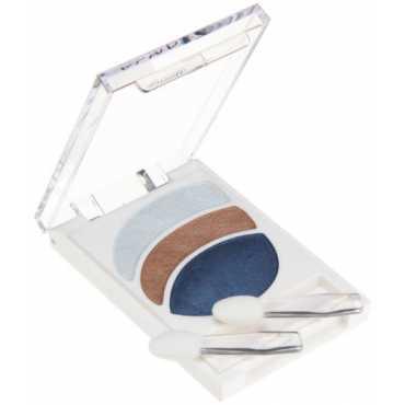 Almay Intense I-color Smoky-i Eye Shadow Kit (Blues) (Set of 2)