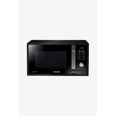 Samsung MS23F301TAK TL 23 L Solo Microwave Oven