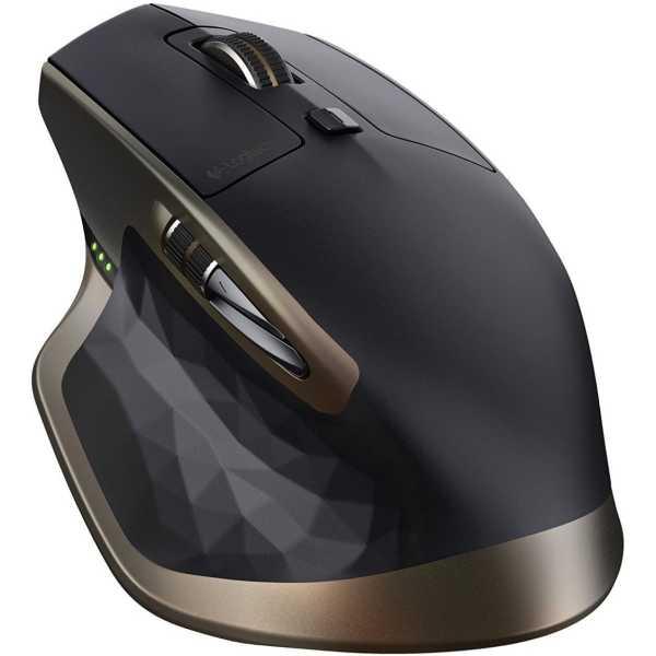 Logitech MX Master 910-004337 Wireless Mouse