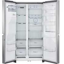 LG GC-L247SLUV 668 Ltr Side by Side Refrigerator
