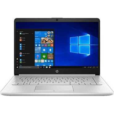 HP 14S-CF0116TU Laptop