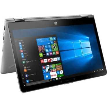 HP Pavilion 14-BA073TX Laptop - Silver