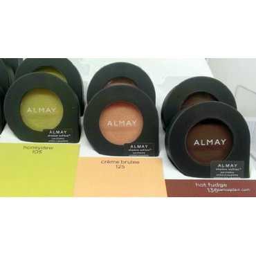 Almay Eye Shadow Softies (130 Hot Fudge) (Set of 2)